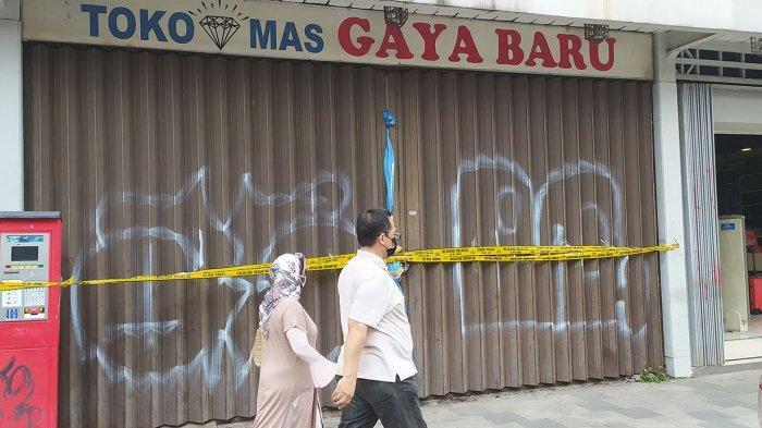 Ini Sosok Toni, Pemilik Toko Emas di Bandung Korban Perampokan, Punya Banyak Peliharaan & Menyendiri