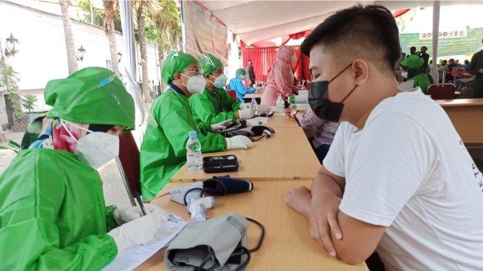 Bantu Pemerintah dalam Membangun Herd Immunity, Universitas Pasundan Gelar Pekan Vaksinasi
