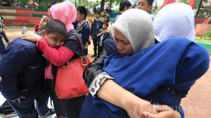 Sajak, Kata-kata Mutiara dan Ucapan Selamat Hari Ibu Bahasa Sunda, Ungkapkan Perasaan untuk Ibu