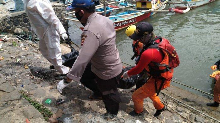 Pelajar SMAN 5 Bandung Fakhry Rahmadiza Syafni korban tenggelam di Pantai Cikaso, Kabupaten Garut, akhirnya ditemukan.