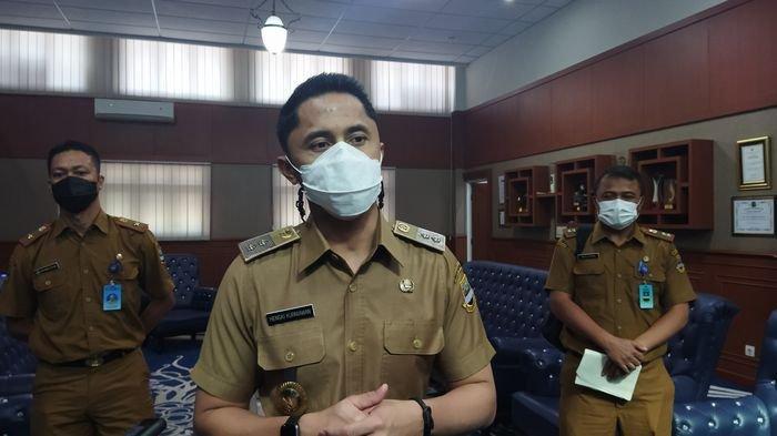 WAWANCARA EKSKLUSIF Plt Bupati Bandung Barat Hengky Kurniawan: Pemerintah Tak Bisa Sendirian