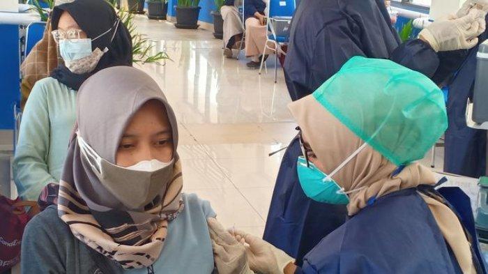 Angka Meninggal Dunia Ibu Hamil Tinggi, RSUD Al-Ihsan Akan Rutinkan Vaksinasi Covid-19