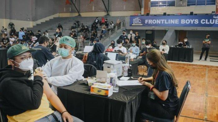 Jadwal dan Lokasi Vaksinasi Covid-19 di Kota Cirebon Hari Ini, Khusus Vaksinasi Dosis Kedua