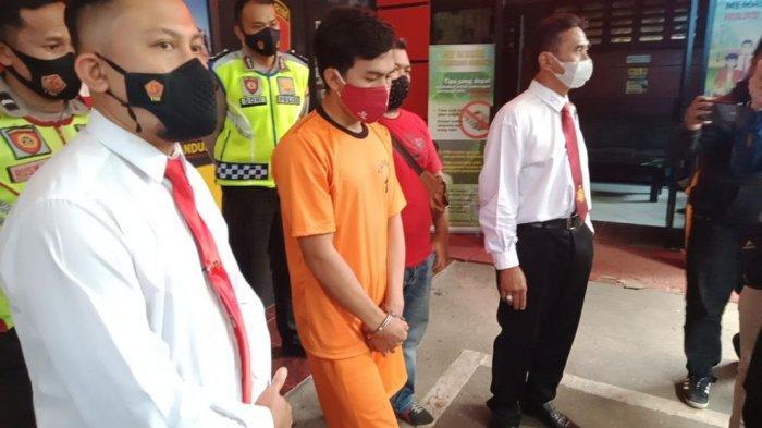 Kronologi Driver Taksi Online Dibegal di Bandung, Korban Dibawa Keliling, Ditodong di Jalan Buntu