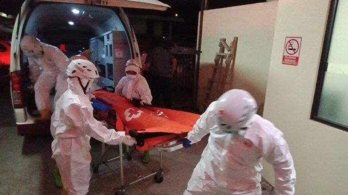 DOR, Polisi Tembak Mati Residivis Kasus Pencurian Motor di Kota Bandung, Beraksi di Sejumlah Tempat