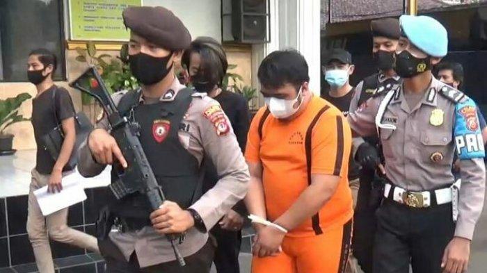 Butuh Biaya untuk Berangkat ke Jepang, Pemuda Ini Bobol Rumah Lalu Ambil Mobil, Ditangkap Polisi