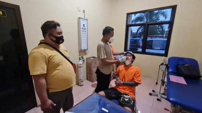 Misteri Raibnya 5 Ponsel di Indramayu Terungkap, Pelaku Ditangkap saat Coba Maling di Tempat Sama