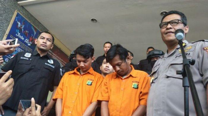 Satu Pengeroyok Anggota TNI di Ciracas Sedang Mabuk saat Keroyok