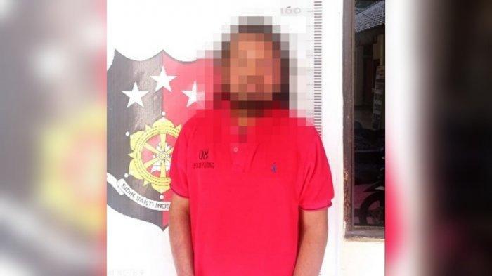 Dua Pria Bersenjata Tajam Tiba-tiba Masuk Rumah dan Serang Penghuninya, Lima Orang Terluka