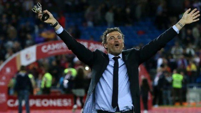 EURO 2020, Timnas Spanyol Terguncang Covid-19, Luis Enrique Santai Hadapi Kekacauan