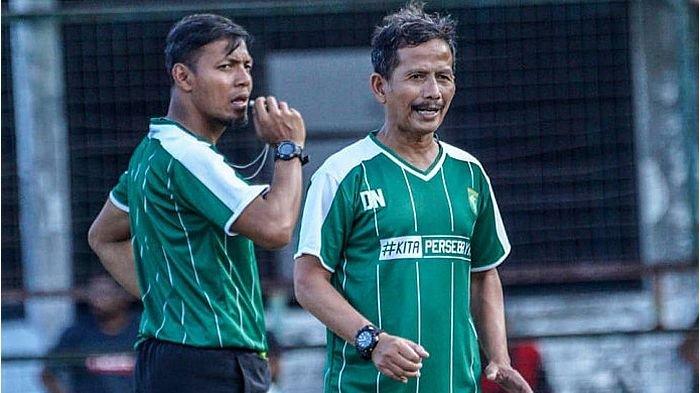 Sempat Diragukan, Djanur Dipastikan Dampingi Persebaya Hadapi Arema FC di Final Piala Presiden 2019