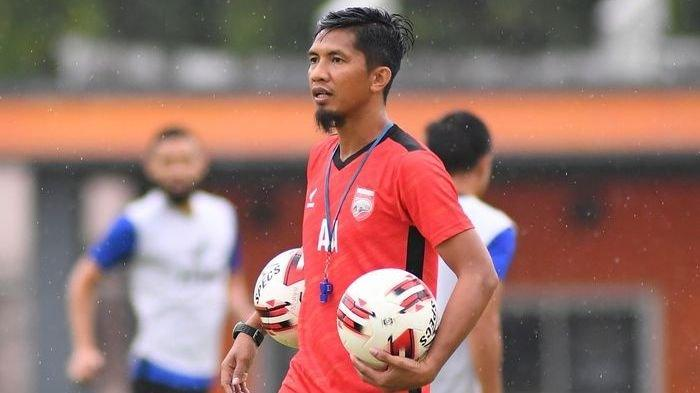 Jelang Kontra Persib, Borneo FC Benahi Lini Belakang demi Kalahkan Maung Bandung