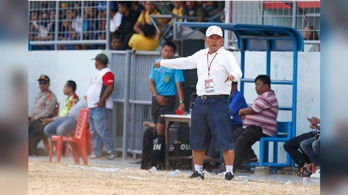 Sisakan 1 Laga Tandang Lawan PSIT Cirebon, Pelatih Persima Majalengka Minta Barama Padati Stadion