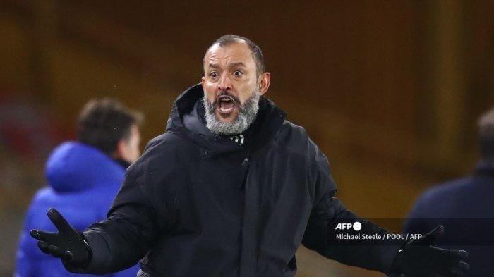 Tottenham Hotspur Punya Pelatih Baru Pengganti Jose Mourinho, Dia adalah Mantan Bos Wolves