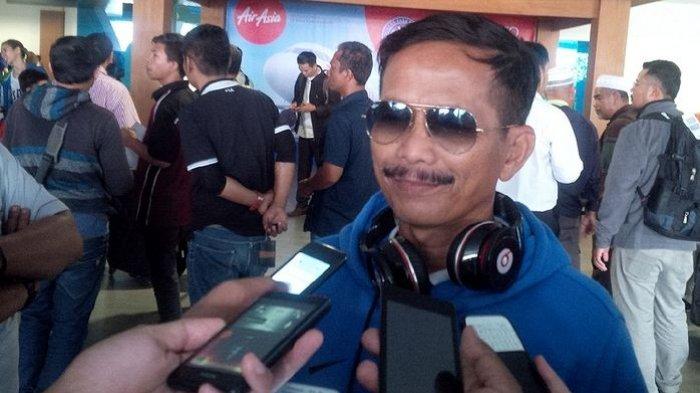 Diam-diam Pelatih Barito Djanur Sudah Bergerak Lampaui Persib Bandung, Tim Pemain Hampir Rampung