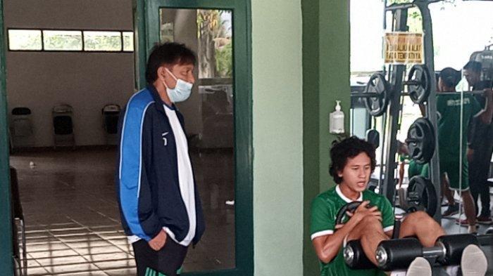 PSKC Cimahi Bersiap Arungi Liga 2, Jadwalkan Laga Uji Coba Sebagai Persiapan