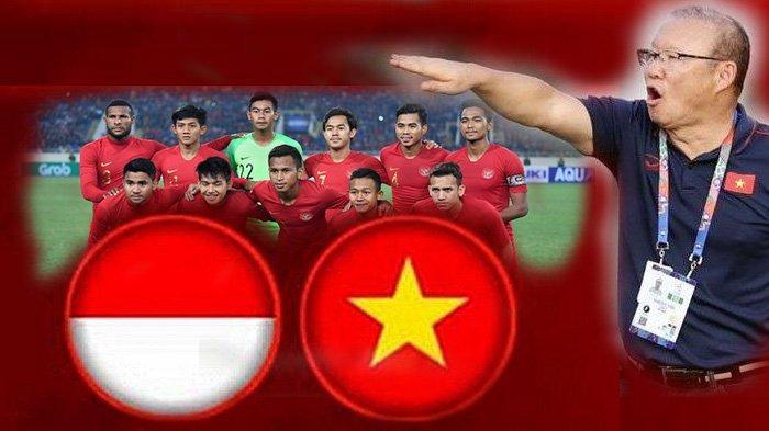 JELANG FINAL SEA Games 2019 Sepak Bola, Vietnam Hanya Punya Dua Misi Hadapi Timnas Indonesia