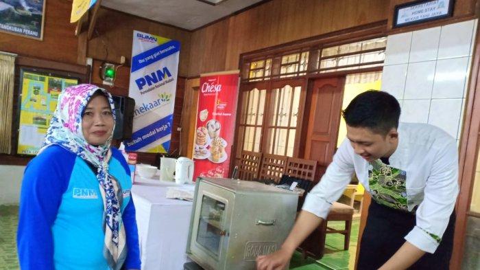 Sambut Holding BUMN UMi, PNM Pastikan Masyarakat Prasejahtera Cepat Naik Kelas
