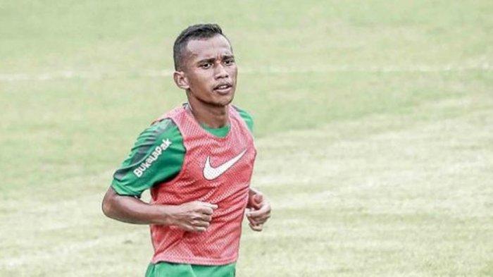 GOOOL, Anak Buah Mantan Pelatih Persib Dejan Antonic, Irfan Jaya, Cetak Gol ke Gawang Madura United