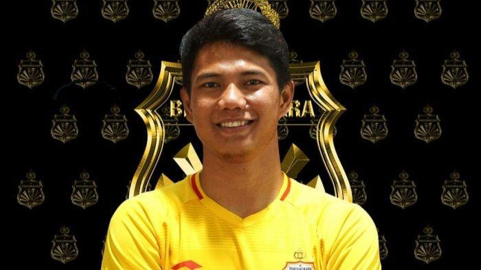 Pindah dari Persib Bandung ke Bhayangkara FC Nilai Transfer Achmad Jufriyanto Rp 2 Miliar
