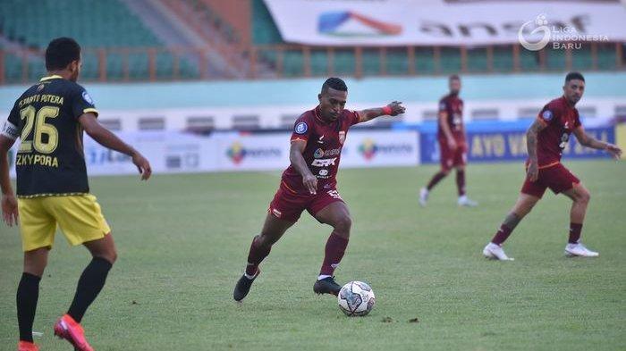 Hadapi Persib Bandung di Pekan Keempat Liga 1 2021, Mantan Tim Mario Gomez Siapkan Kejutan