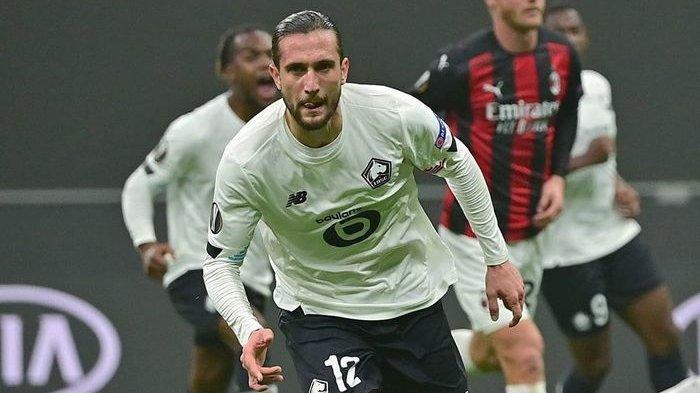 AC Milan Incar Striker Lille asal Turki, Pernah Bikin Hattrick ke Gawang Rossoneri
