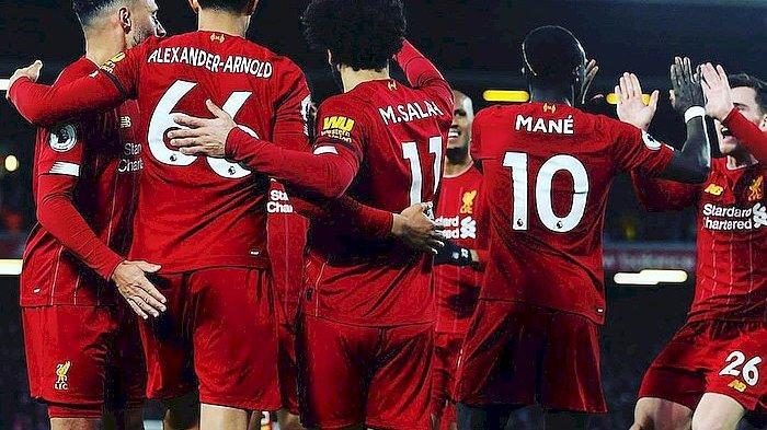 Mantan Pemain Manchester United Bilang Liverpool Belum Tentu Juara, Saat Liga Inggris Digelar Lagi
