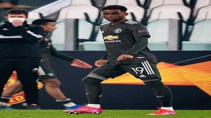 HASIL LIGA EROPA - Debut Manis Amad Diallo Saat Manchester United Mengalahkan Real Sociedad