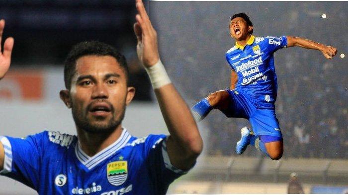 Berita Persib, Nasib Liga 1 Tidak Jelas, 3 Pemain Persib Bandung Ini Diincar Klub Luar Negeri