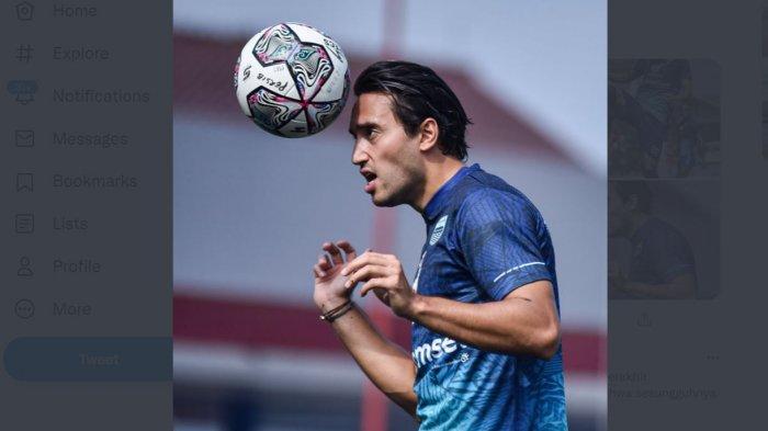Robert Harap 5 Pemain Persib yang Sedang TC Timnas Bisa Perkuat Maung Bandung Saat Lawan Borneo