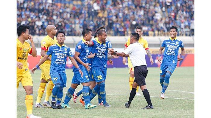 Pelatih Persib Bandung Robert Alberts Sebut Bhayangkara FC Gunakan Gaya Berbeda di Putaran Kedua