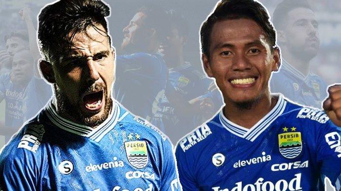 Syarat Persib Bandung Keluar Sebagai Juara Liga 1 2018, Peluang Menang Masih Terbuka Lebar