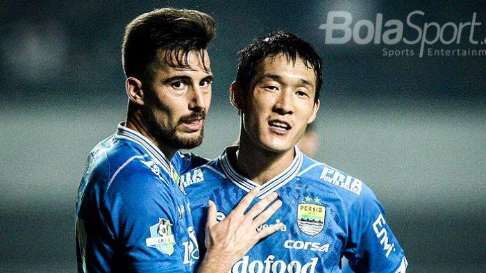 Mantan Pemain Persib Bandung Ini Resmi Jadi Pemain Asing Pertama yang Gabung Arema FC