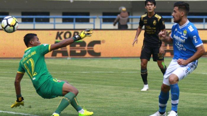Batal ke Persib Bandung, Pemain Ini Dikabarkan Merapat ke Persebaya Surabaya