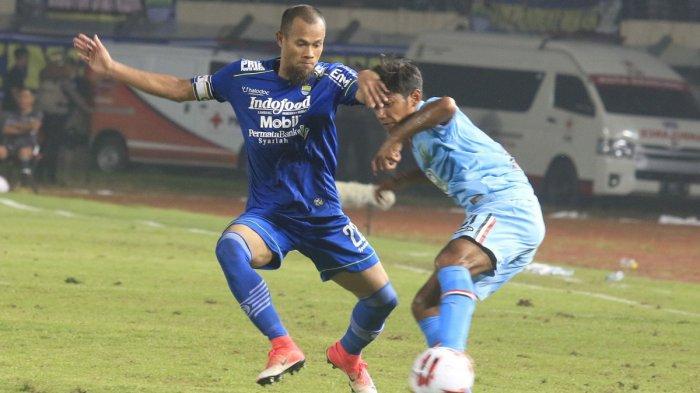 BREAKING NEWS Persib Bandung Tanpa Supardi di Piala Menpora, Farshad Noor Masih Dikarantina