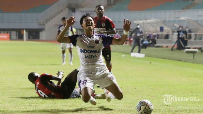 Update Klasemen Liga 1,  Borneo FC Kalah, Persib Bandung dan Bali United Berpotensi ke Puncak