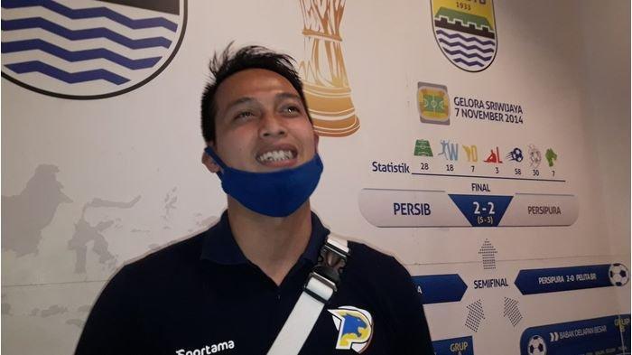Jadwal IBL Belum Pasti, Prawira Bandung Tetap Lakukan Latihan