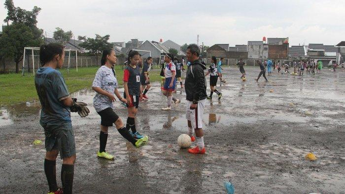 UNI Klub Sepak Bola Tertua di Indonesia Itu Tergoda Bikin Tim Sepak Bola Putri