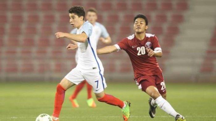 Pemain Asal Indonesia Ini Akan Tampil di Piala Dunia, Bela Timnas U-20 Qatar