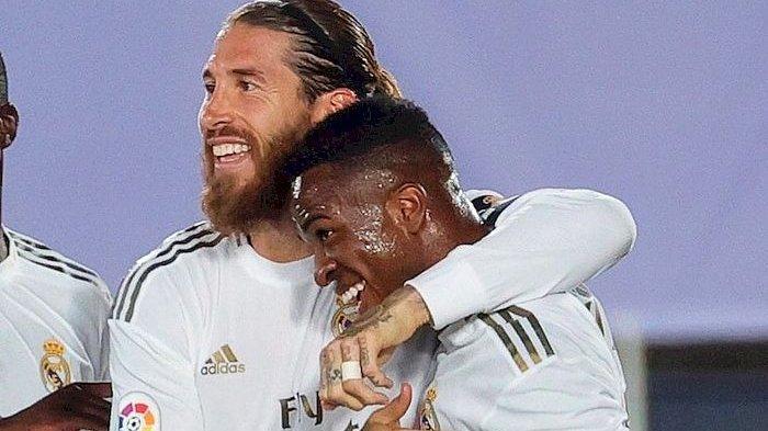 Jadwal Liga Champions - Live SCTV, Real Madrid Tandang ke Jerman, Liverpool Jajal Jagoan Denmark