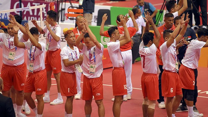 Daftar Lengkap Penyumbang 31 Medali Emas Untuk Indonesia Di Asian Games 2018 Halaman All Tribun Jabar