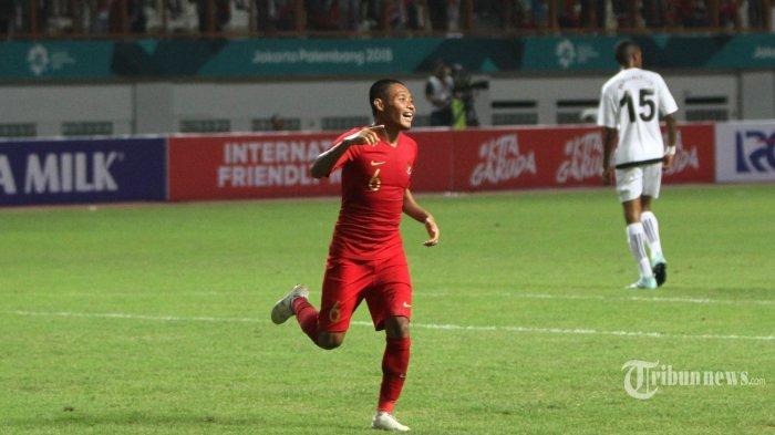 SESAAT LAGI, LIVE STREAMING INDOSIAR Timnas U-22 Indonesia Vs Tira Persikabo, Uji Strategi Cetak Gol