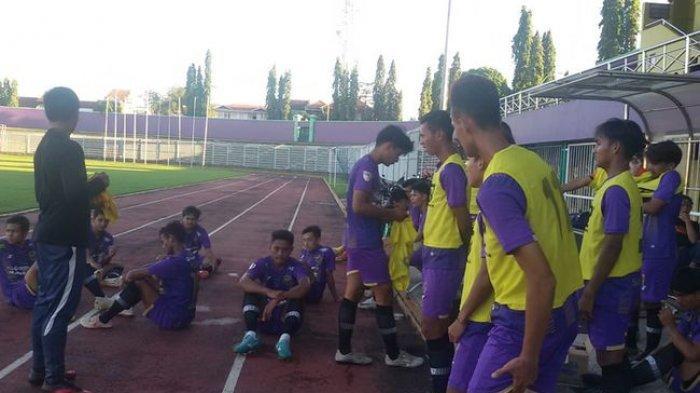 PSGC Ciamis Mulai Rekrut Pemain, 8 Orang Datang 6 Dipulangkan, Ada yang dari Indonesia Timur