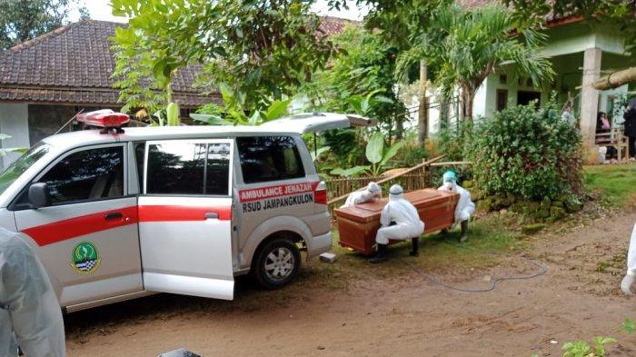 Pulang Kampung dalam Kondisi Sakit, Warga Jakarta Positif Covid-19 Meninggal di Ciracas