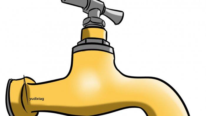 Air PDAM di Kota Bandung Bakal Digilir, Begini Persiapan Warga untuk Mengantisipasinya