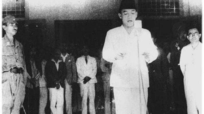 Deretan Kutipan & Kata-kata Bijak dari Tokoh Indonesia yang Cocok Dibagikan di Hari Lahir Pancasila