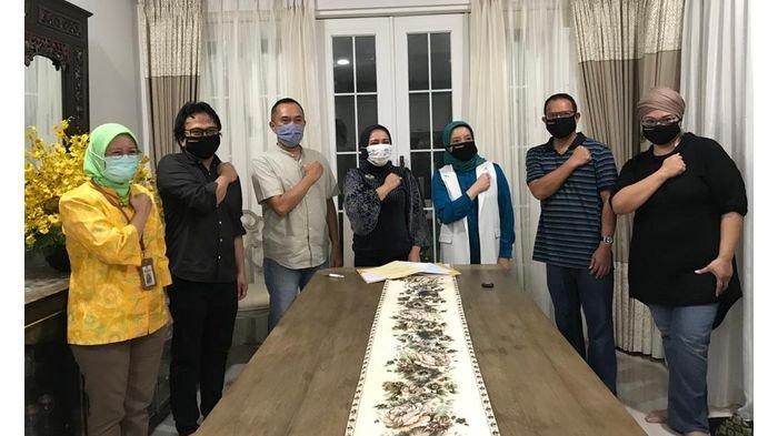Kemenkop UKM Dukung Pembentukan Koperasi Alumni Unpad, Siap Payungi Pebisnis UMKM Tanah Air