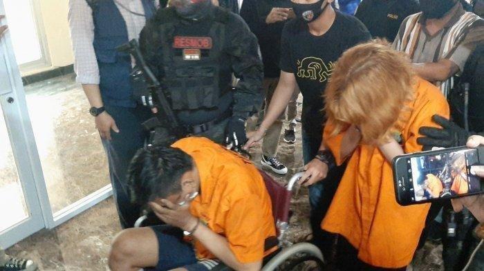 Sadisnya Pembunuhan di Apartemen Kalibata City, dari Batu Bata, Gergaji sampai Cangkul