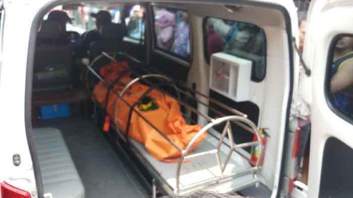 Mobil Korban Pembunuhan Satu Keluarga di Bekasi Hilang