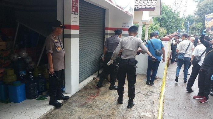 Ayah, Ibu dan Dua Anaknya Ditemukan Tewas di Dalam Rumahnya di Bekasi, Diduga Korban Pembunuhan
